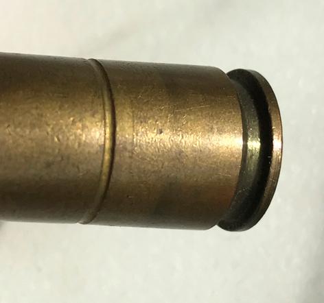 pistolenpatrone 7 9x30